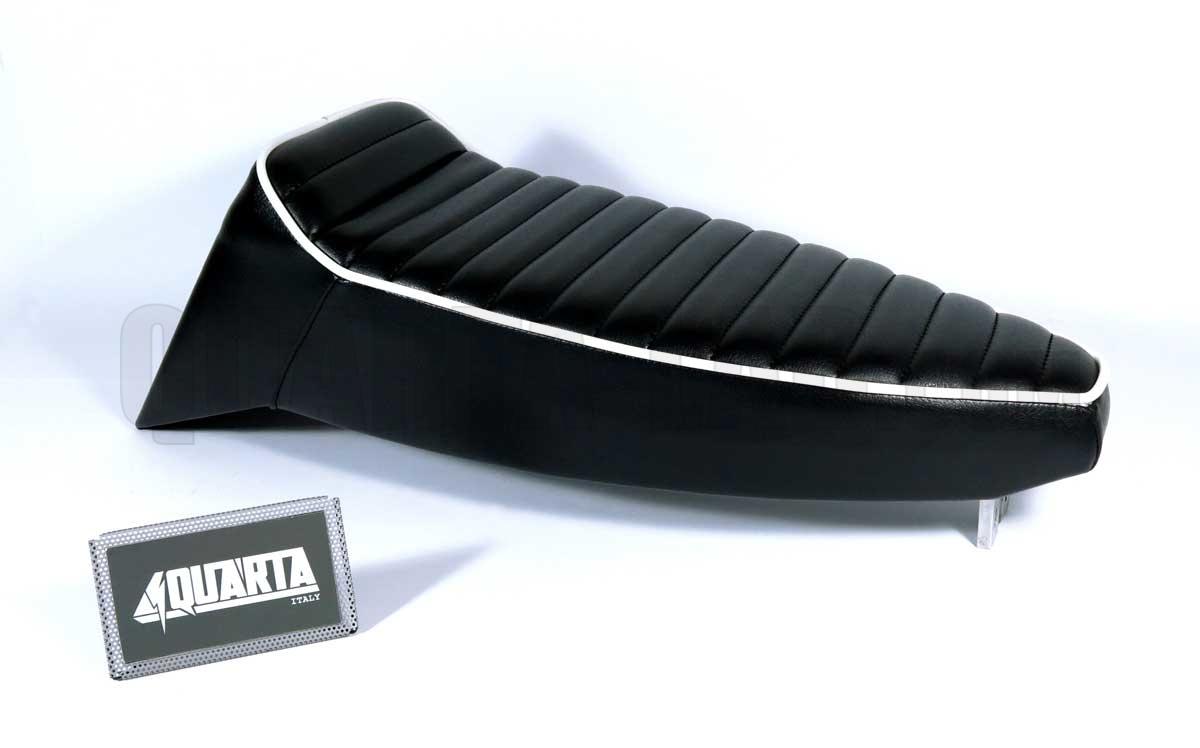 Sella Quarta Lab Vespa Smallframe hand-made in Italy