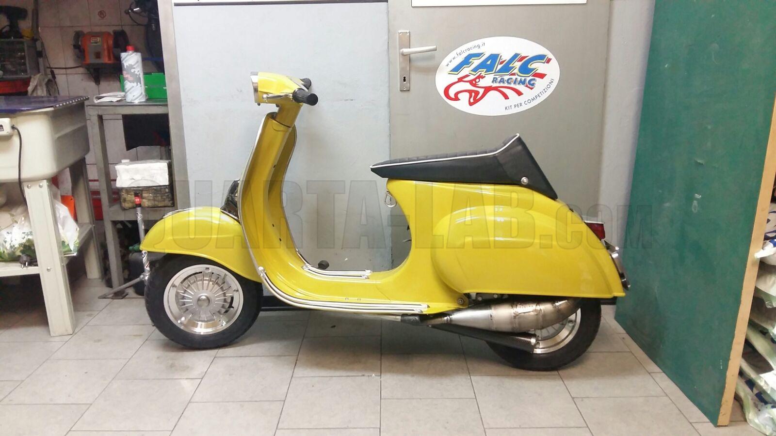 Vespa Special 144 cc FALC